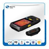 Wireless omnidireccional de códigos de barras 2D de inventario de lector RFID PDA PDA de mano de la máquina (Z80)