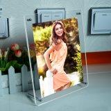 Cornici & album di foto acrilici per la cerimonia nuziale, casa, decorazione della cabina