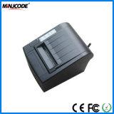 Tischplattendrucker-Stützgewinn 8 mit Selbstscherblock, USB/Bluetooth/WiFi Mj8220 des thermodrucker-8220