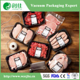 SGS Zak van de Zak van de Verpakking van het Voedsel van het Vlees de Vacuüm
