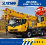 XCMG 20ton veículo rolante com freio hidráulico para venda (Xct20)