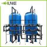 De Mechanische Filter van het roestvrij staal/de Filter van de Koolstof van het Zand