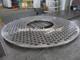 Il migliore strato di tubo del acciaio al carbonio di prezzi per lo scambiatore di calore