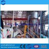 Завод доски силиката Calsium - 6 миллионов доски Китая делая завод - большое машинное оборудование твердой волокнистой плиты