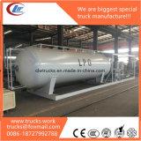 Tanque de armazenamento da estação de enchimento de GLP de 50 toneladas Tanques de armazenamento de 120cbm Gpl