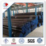 219mm*8.18mm Naadloze Pijp ASTM A106 Gr. B B36.10