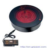 小型赤外線炊事道具の中国各国用様式のHotpotの炊事道具の誘導のCooktopのストーブ