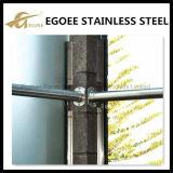 ステンレス鋼のフランジカバー、基礎柵のフランジ