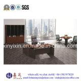 Scrivania di legno del gestore delle forniture di ufficio dalla Cina (S602#)
