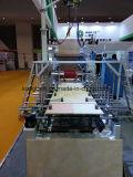 Travail du bois décoratif de Pur Wallbaord de profil de meubles de la Chine enveloppant le fournisseur de machine diplômée par TUV de marque de Mingde
