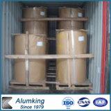 1050 ha preverniciato la bobina di alluminio con PE/PVDF per il soffitto e la costruzione