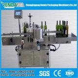 Frasco de auto-adesiva do rotulador automático/Etiqueta do equipamento de colagem