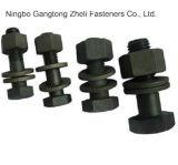 Dehnbare schwere Hex Schrauben für ASTM A490