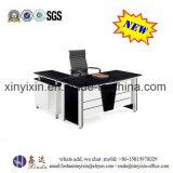 Mesa de escritório moderna do computador da melamina da mobília do MFC (SD-008#)