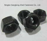 Tuercas hexagonales pesadas calientes de la venta GB6170