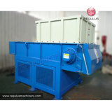 PE Film Plastic Shredding Machine / Grinding Machine (500kg / h)