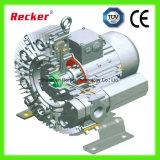 ventilateur de 1.5kw 2HP dans des systèmes de transport pneumatique