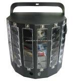 Derby 나비 LED Laser 꽃 빛 DMX512 디스코 빛