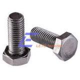 Hauptschrauben ISO-4014-Hexagon