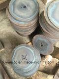 La marca de fábrica del corte del sostenido frío de 275 de x 2.5 x de 32m m HSS consideró la lámina para el corte de acero