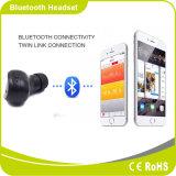 Bluetoothのマルチメディアプレーヤーの携帯電話のためのハンズフリーのイヤホーンのヘッドセット