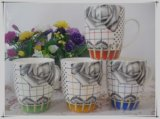Tazze di ceramica superiori