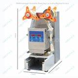 Automatische Luftblasen-Tee-Dichtungs-Maschine, kommerzielle elektrische Dichtungs-Maschinen-Cup-Abdichtmasse