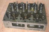 3.152 Cabeça de motor da cabeça de cilindro Zz80082 3.152 para o motor longo do bloco de Perkins
