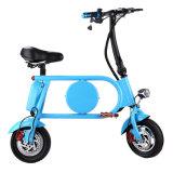 Новые складывая велосипеды Ebike взрослый складные электрические