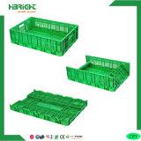 Panier en plastique pliables pour les Légumes et fruits