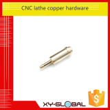 CNC de Hardware van het Koper van de Draaibank met Hoge Precisie