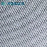 Filtre 30 microns de polypropylène PP Appuyez sur la plaque de tissu filtrant