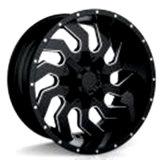SUVのためのベストセラー様式の合金の車輪