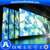 Vívida Imagem perfeita p3 SMD LED2121 a exibição de mensagens em movimento