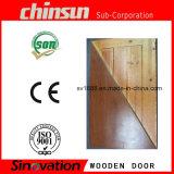 Diseños de madera de la puerta del guardarropa del dormitorio