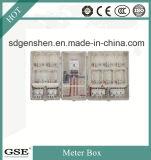 Contenitore impermeabile materiale con 3c, Ce, certificato di tester di energia elettrica/potere del PC di monofase IP44 di TUV