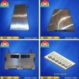 Aluminiumlegierung-Platte für Wasser-Kühlkörper