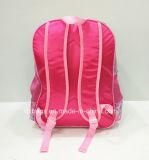 Saco de escola Frozen para meninas, saco da trouxa para os miúdos (DX-17S14)