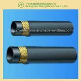 Boyau hydraulique tressé de fil (EN853-1SN-1-1/2)