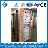 低電圧の電気開閉装置の電力配分のキャビネット