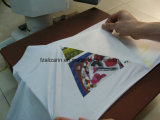 Buen A4 flexible, papel de traspaso térmico A3 para la camiseta