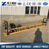 装置のアスファルトペーバーの長たらしい話機械を水平にする機械道の土地を水平にする具体的な床