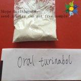 Esteroide anabólico Oxymetholon 434-07-1 Anadrol de la fuente directa de la fábrica
