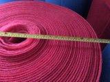 Rullo enorme resistente di nylon del rilievo di raschiatura dell'OEM di buona qualità