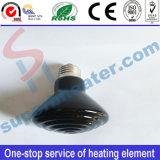 Lámpara de calefacción de cerámica lejana libre de la radiación infrarroja
