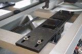 Équipement d'essai ondulé de frottement de rabot incliné de cadre