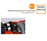 Herramientas eléctricas portátiles 450W Taladro eléctrico con velocidad variable (KD60)