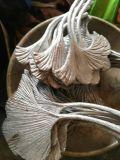 Het Gietende Aluminium van het zand met de Staaf van de Wacht