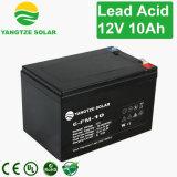 12V 10ah Leitungskabel UPS-Terminalbatterie-Preise in Pakistan