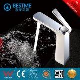 Misturador da bacia com o fornecedor de China do punho do zinco (BM-B10028K)